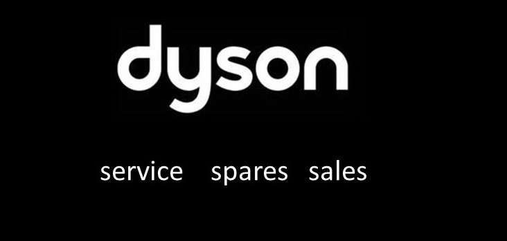 dyson products banner